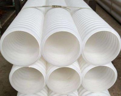 单/双壁塑料波纹管