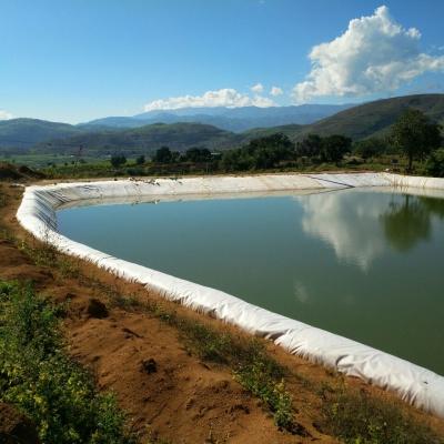 褚橙基地蓄水池工程