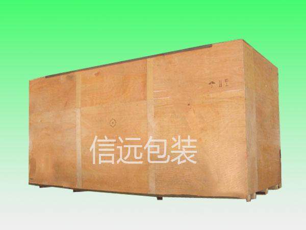 选购木箱时需要注意哪些方面