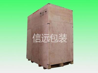 大型设备木箱