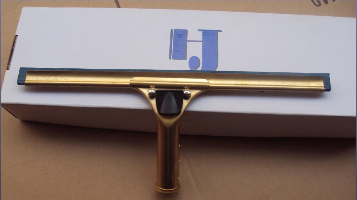 铜质玻璃刮