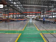 億欣提供專業的焊接設備應用項目的解決方案