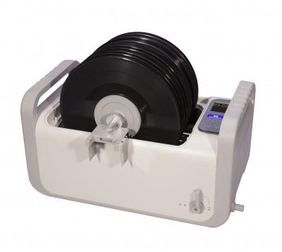 CD-4875 超声波唱片机