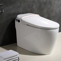 智能马桶-ID09