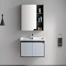 304不锈钢浴室柜 DL-N969