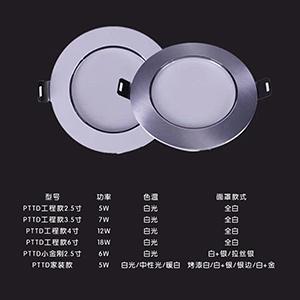 LED灯具的体积为什么比传统灯具大?