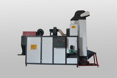 5BYX-5H包衣烘干一體機