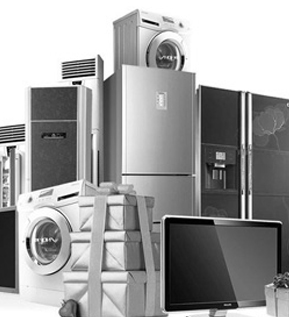 Application of laser equipment in home appliance industry