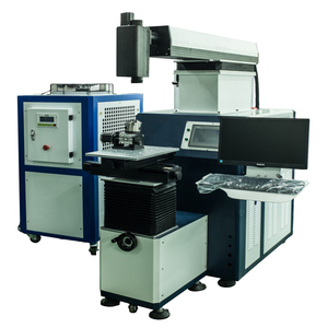 4 axis laser welding machine  PD-W400FD