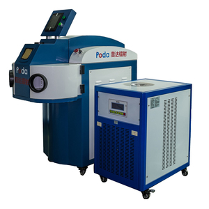 laser welding machines for silver jewelry  PD-S200