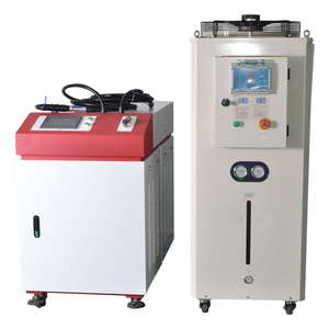 Fiber Laser Welding Machine PD-FW200