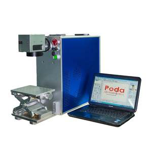 Portable laser marking machine PD-F10/F20F/F30/F50