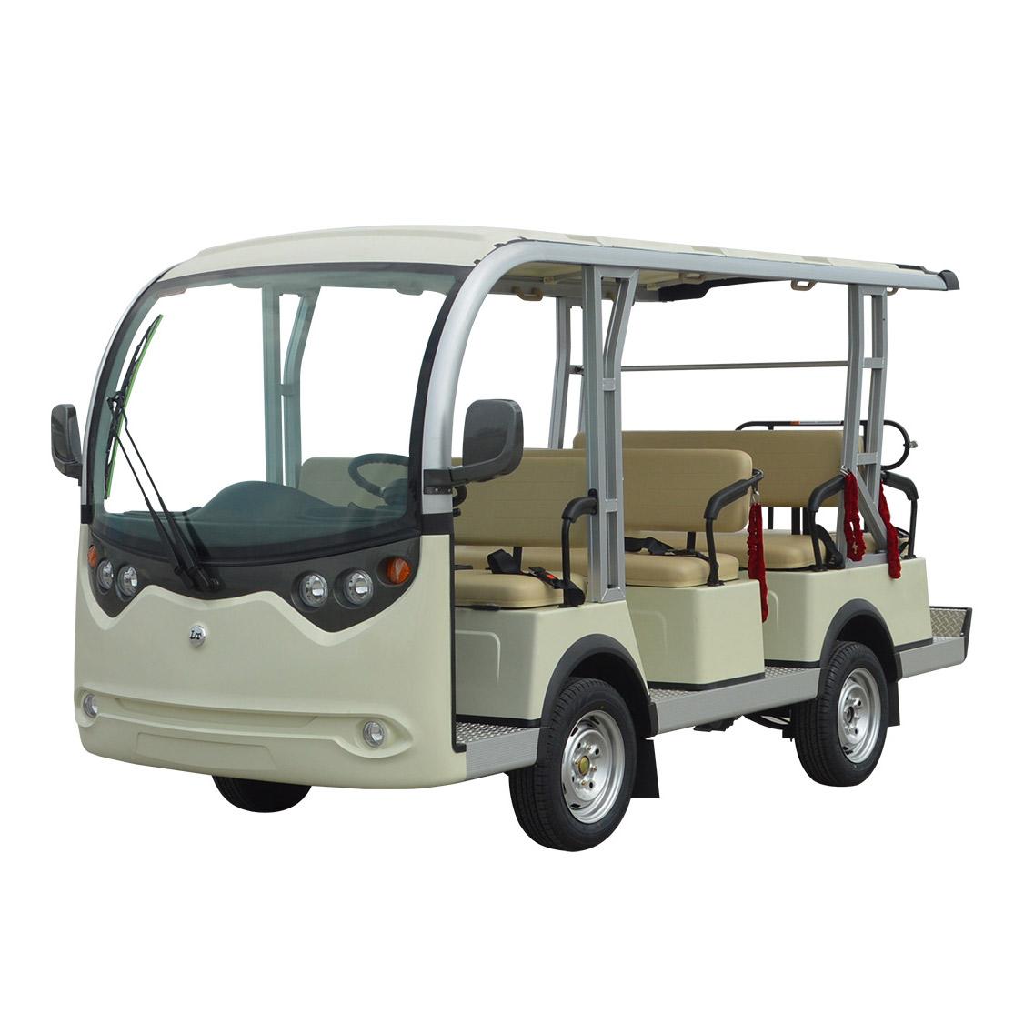 十一人座旅游觀光車
