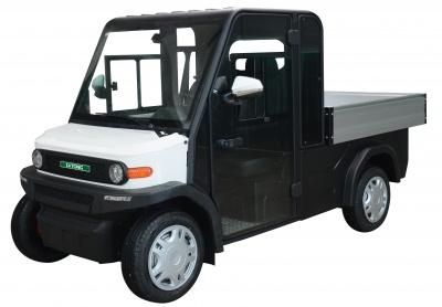 兩人座電動貨車
