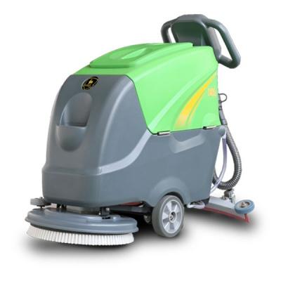 手推式洗地機DQX5