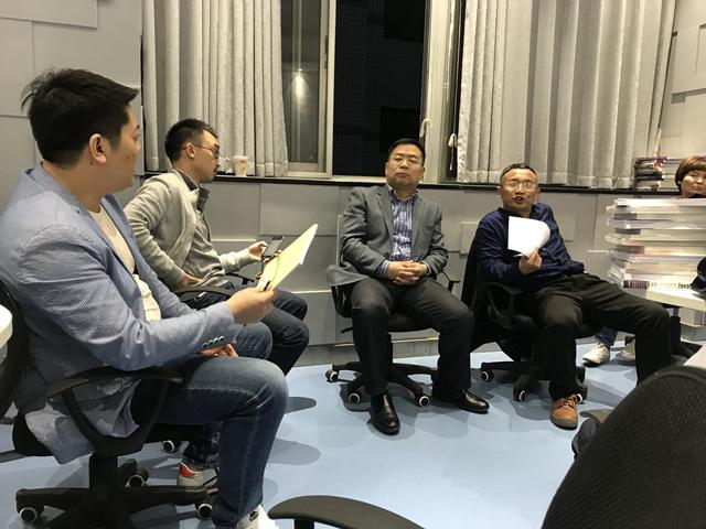 Tobacco company training