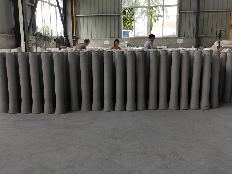 浸入式千赢国际网页手机登录多炉次浇铸超低碳钢工艺技术