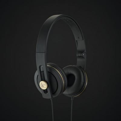 E74頭戴式耳機