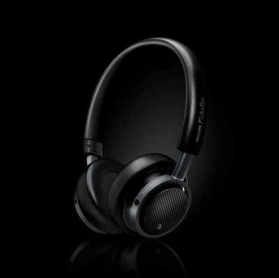 X04頭戴式耳機