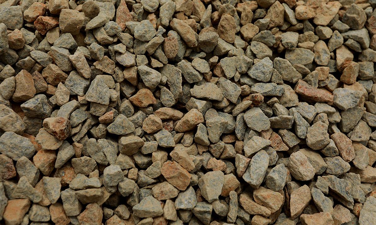 粵建精品砂石骨料