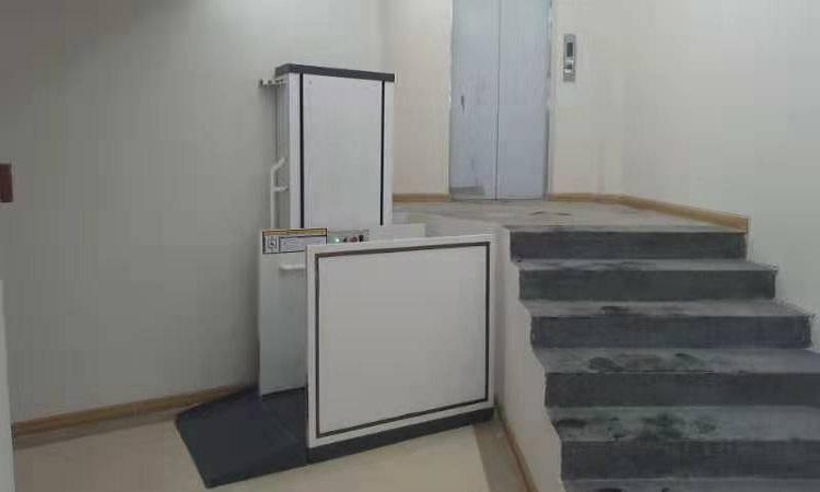 海珠區養老院安裝無障礙升降機