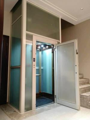 家用液壓電梯