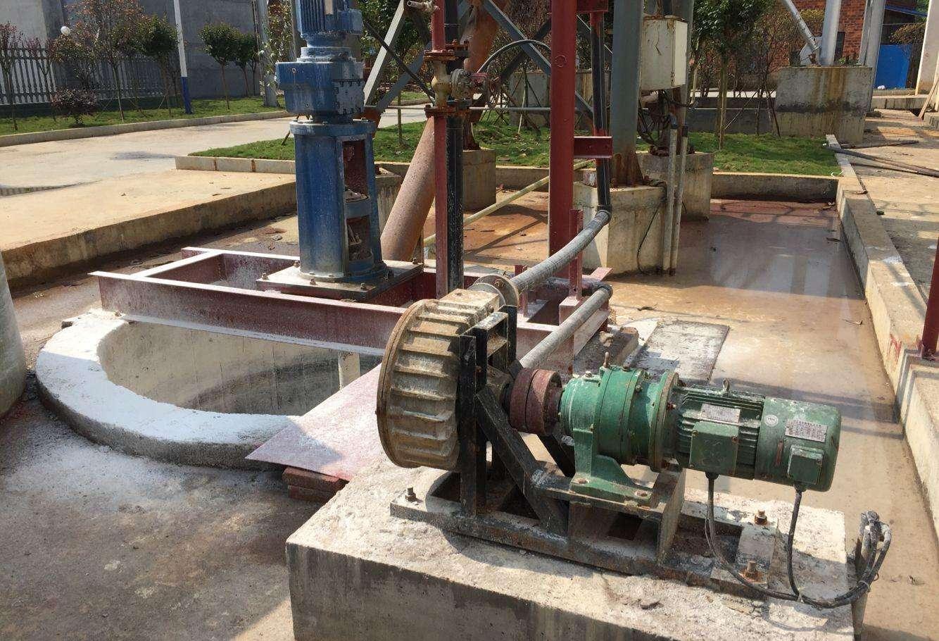 襯氟離心泵
