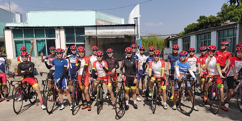 四川省自行车队