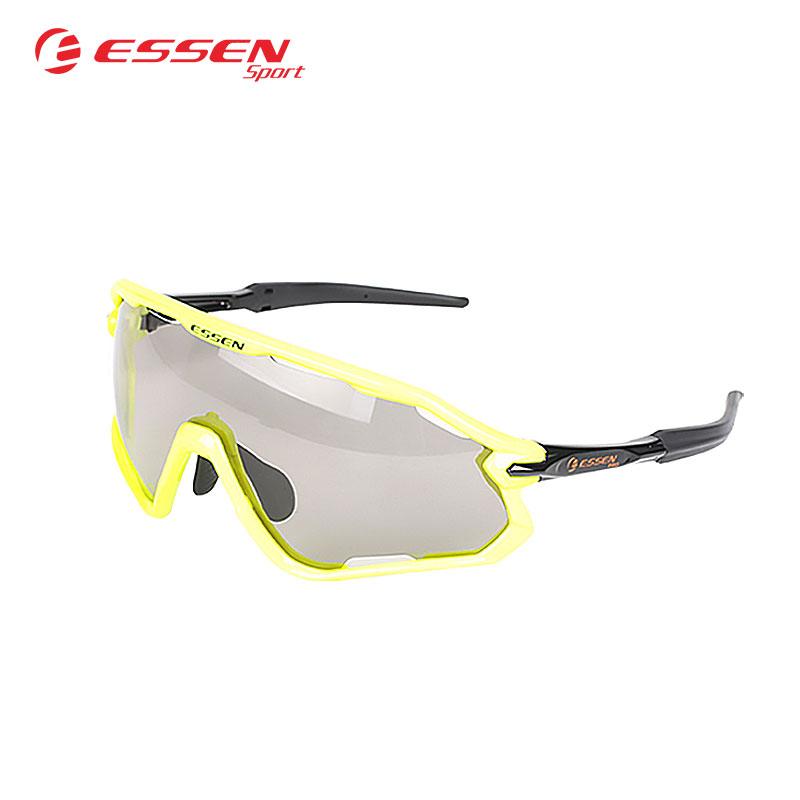 ESSEN  多用途眼镜 E-201