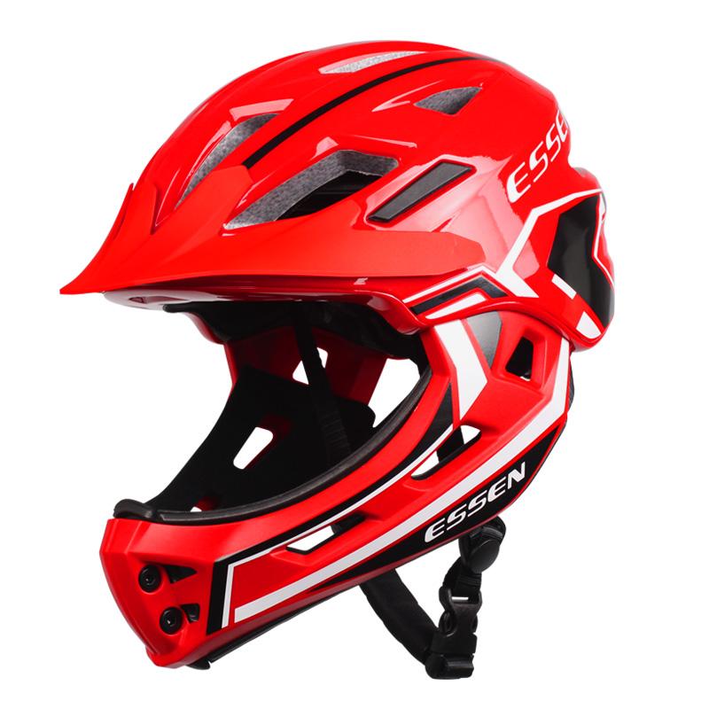 ESSEN 儿童全盔 KDHE01 专利产品