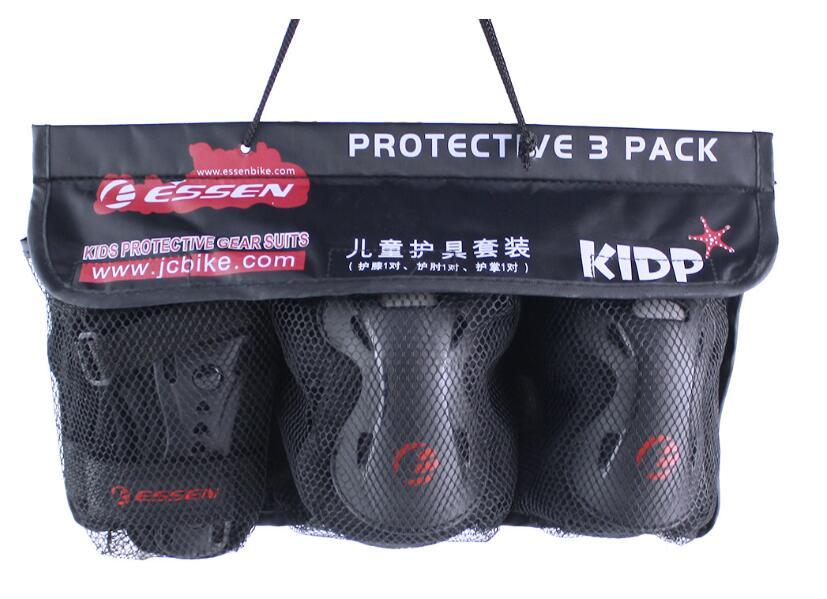 ESSEN  儿童护具 KIDP-01
