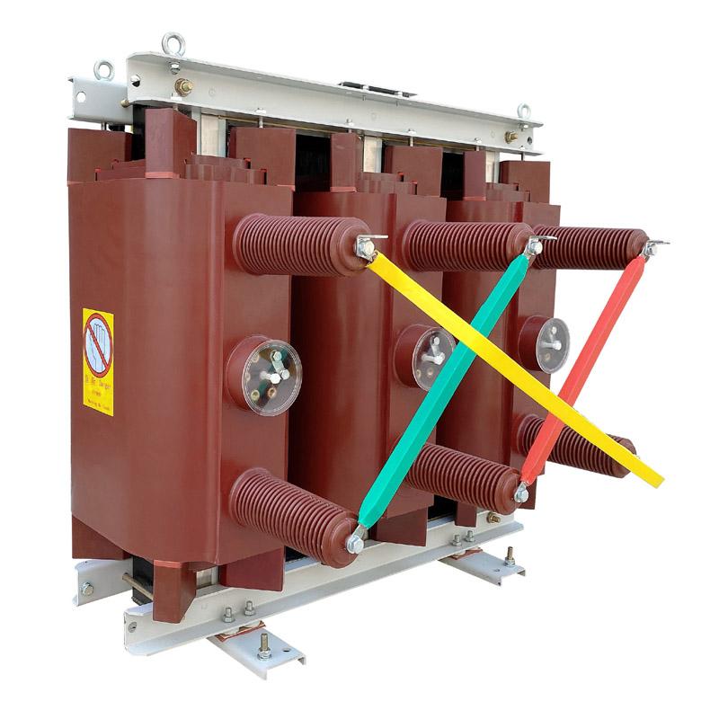 SC 10、11-25/10干式三相變壓器