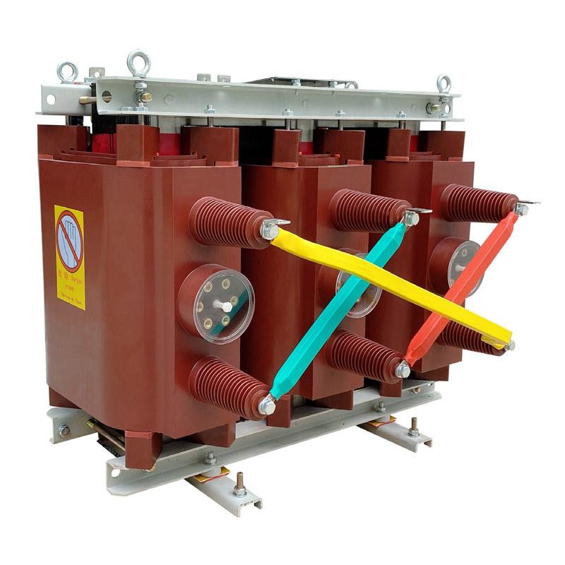 SC 10、11-100/35干式三相變壓器