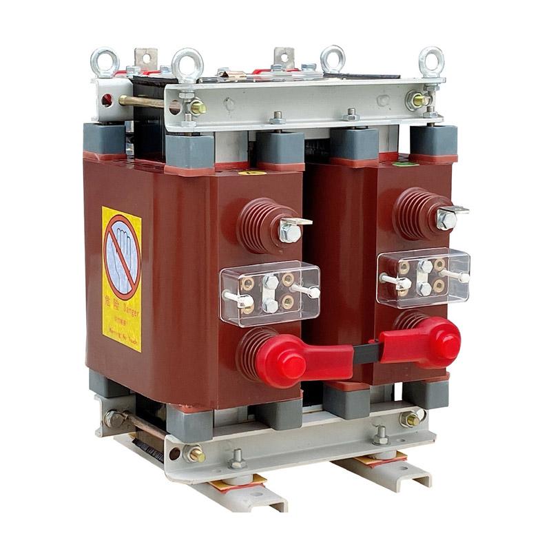 DC系列10KV单相干式变压器