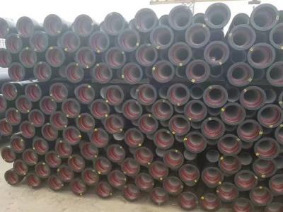 排水球墨鑄鐵管