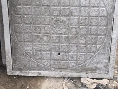 福建鋼纖維水泥井蓋