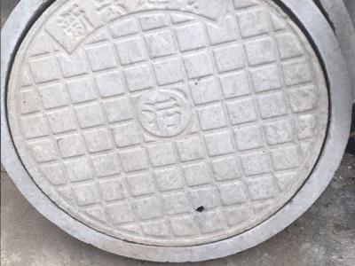 福州鋼纖維水泥井蓋