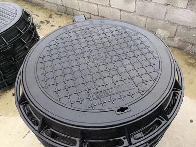 泉州鑄鐵排污水井蓋