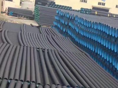莆田雙壁波紋管