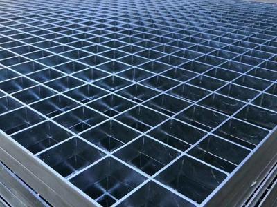 福建鍍鋅格柵板
