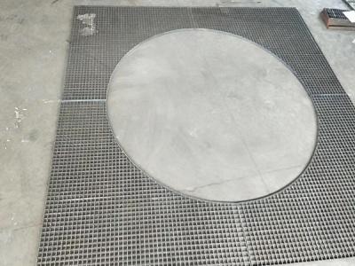 南平鍍鋅格柵板