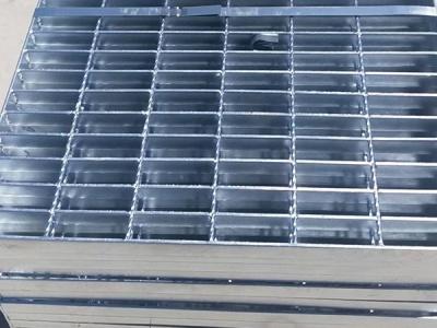 廈門鍍鋅格柵板