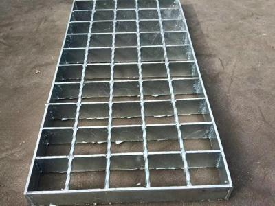 福建鋼結構鍍鋅格柵板