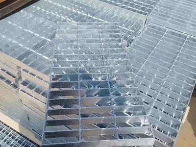 福州鋼結構鍍鋅格柵板