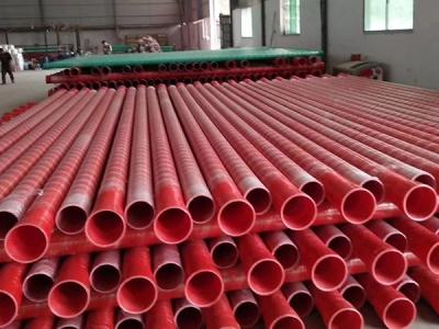 漳州玻璃鋼電力管