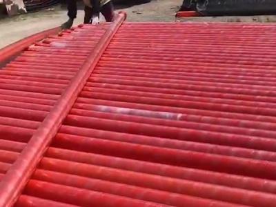 福州玻璃鋼電力電纜管