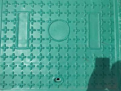 福州樹脂排水井蓋