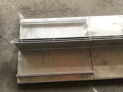 福建不銹鋼線性溝蓋板