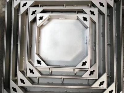 寧德不銹鋼線性溝蓋板