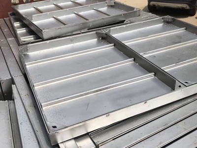 泉州不銹鋼線性溝蓋板